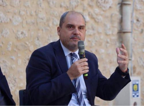 Giuseppe Notarstefano nominato Presidente nazionale dell'Azione cattolica italiana «Credo in un'Ac che sia seme di rinnovamento civile, capace di promuovere il bene comune»