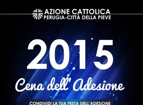 Veglia adesione 2015