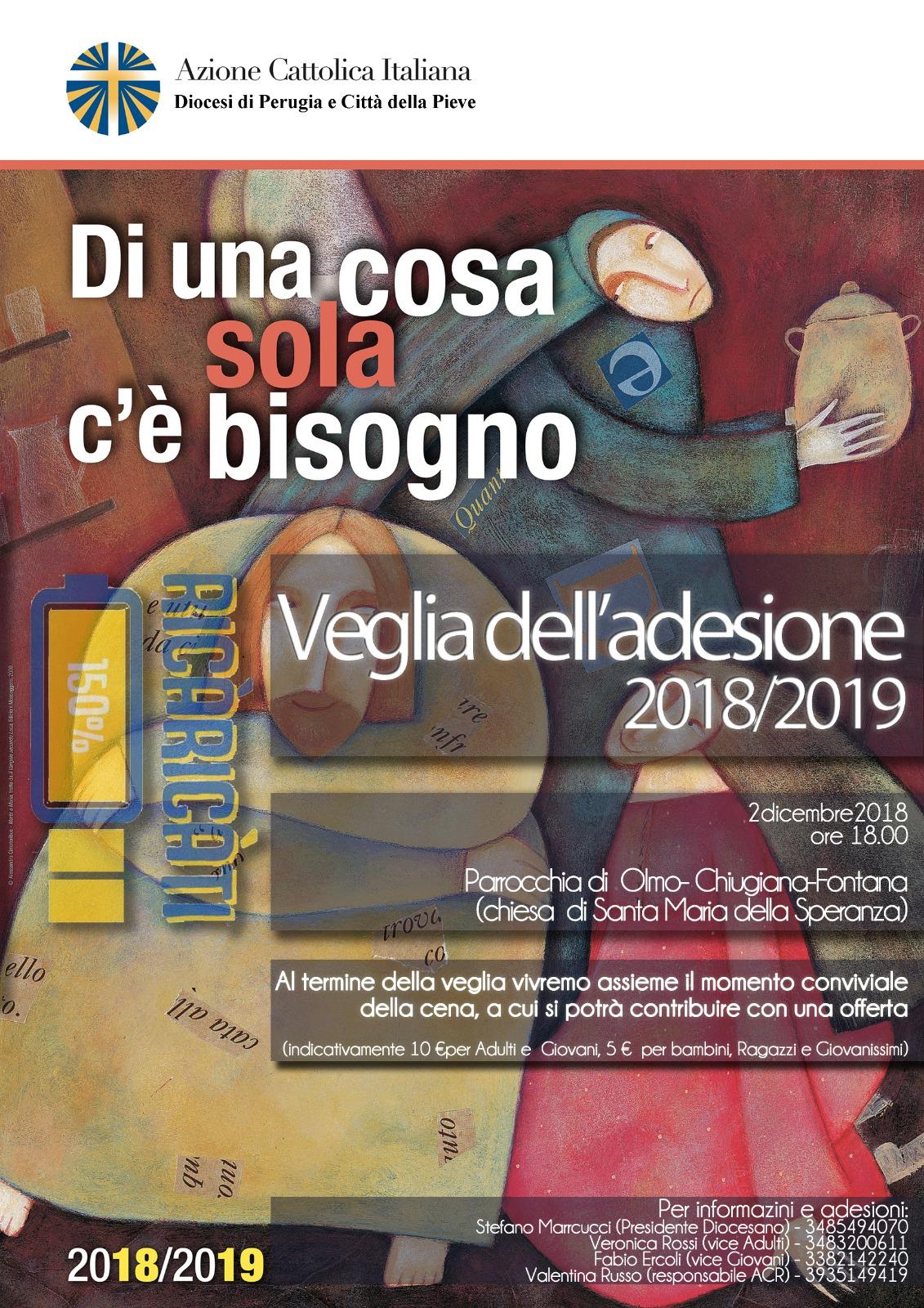 Calendario Ac Perugia.Azione Cattolica Perugia Home
